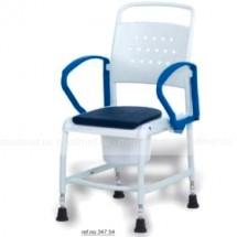Туалетный стул - Киль
