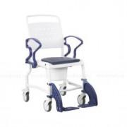 Кресла коляски с санитарным оснащением