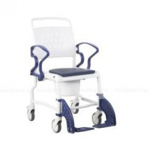 Туалетный стул на колесах - Бонн