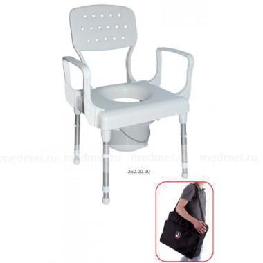 Туалетный стул Лион