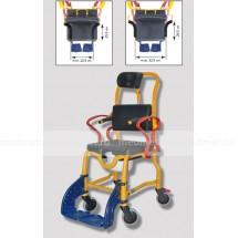 Детский туалетно-душевой стул для детей ДЦП Аугсбург