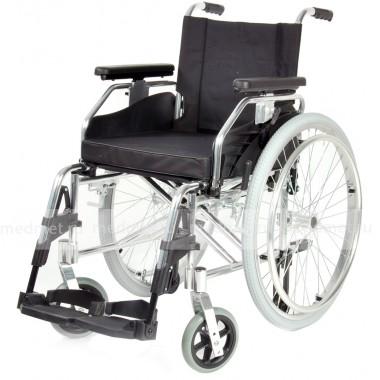 Кресло-коляска механическая алюминиевая FS218LQ