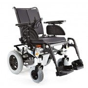 Электрические кресла коляски