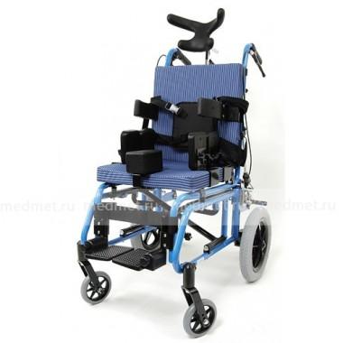 Детская кресло-коляска 3000AK