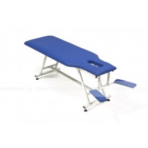 FIX-MT1 Массажный стол стационарный на стальной раме, 2 цвета