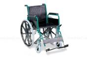 Кресла коляски для полных