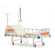 Медицинские кровати (  механические, противопр. матрасы, с регулировкой высот, с туалетом)