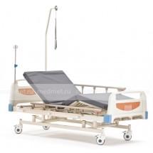 Медицинская кровать с регулировкой по высоте для больных NV-3M