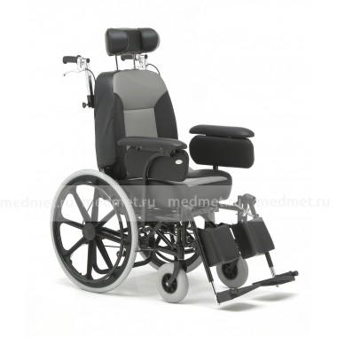 Кресло-коляска FS204BJQ