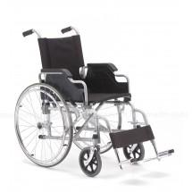 Кресло-коляска механическая стальная FS909(B)