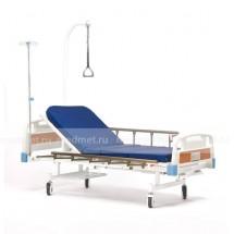 RS-105/B Кровать медицинская общего пользования с принадлежностями для больных инсультом