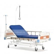 Кровать функциональная механическая RS-106-B