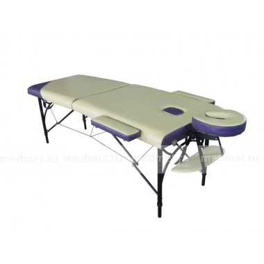 US MEDICA Массажный стол переносной на раме из стали Master, Cерия Professional
