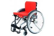 Кресла коляски для активных