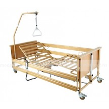 Dali-2 Четырёхсекционная медицинская кровать с функцией регулировки высоты