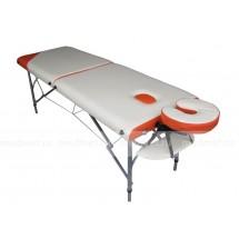 US MEDICA Стол массажный складной алюминиевый Super Light, Cерия Professional