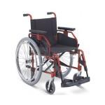 Инвалидные коляски с механическим приводом – краткий обзор!