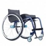 Техника безопасности – инвалидная коляска
