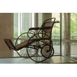 История появления инвалидной коляски