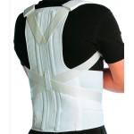 Статья про ортопедический корсет для позвоночника