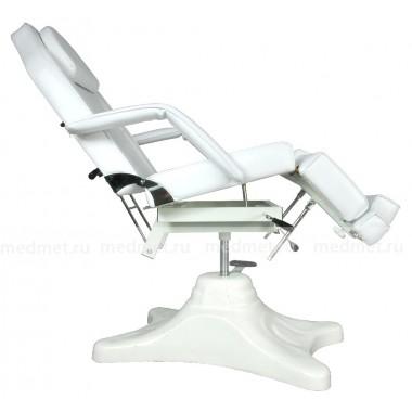 Педикюрное кресло с гидроприводом СЕ-2 (КО-191)