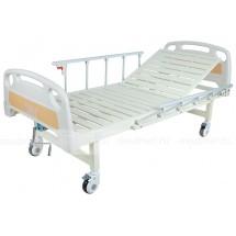 Кровать функциональная с механическим приводом   NV-1M с дугой для подтягивания