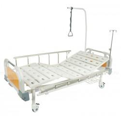 Медицинская кровать NV-E8 ММ-15 (2 функции)