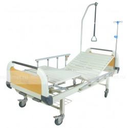 Медицинская кровать Е-8 ММ-019 (2 функции)