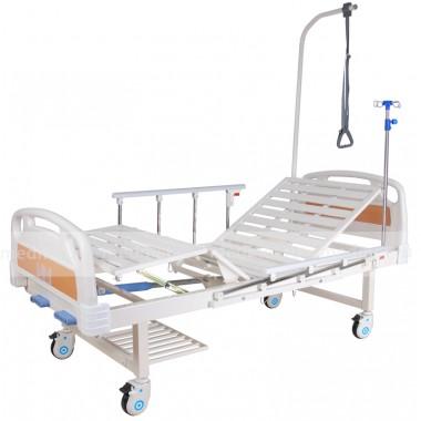Кровать медицинская функциональная с механическим приводом NV-E8