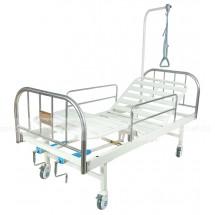 Медицинская кровать c механическим приводом NV-2NM