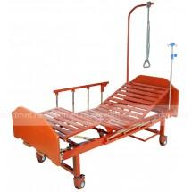 Медицинская кровать NV- Е8D MM-18Н (2 функции)