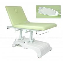 DB-9/1 Массажный стол электрический двухсекционный с регулировкой высоты, 3 цвета