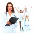 Медицинский центр – особенности выбора!