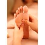 Статья про массаж стоп ног